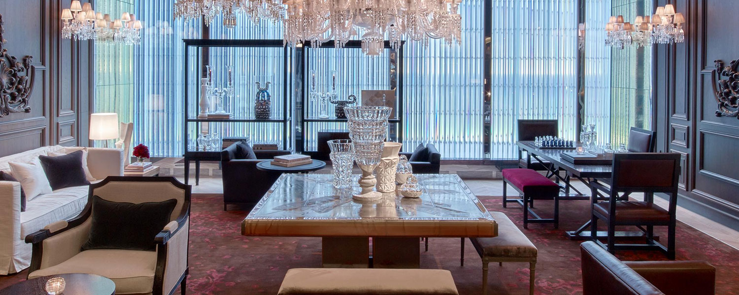 5 of the most luxurious hotels in the world Jet Escapes