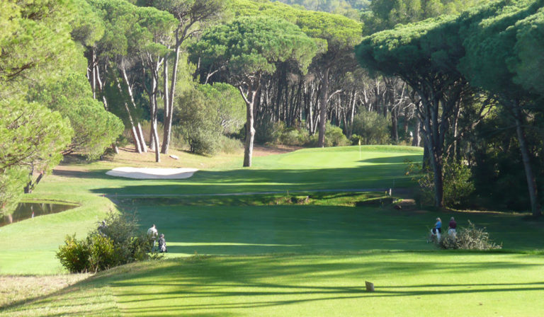 Golf Spa & Gastronomy Jet Escapes