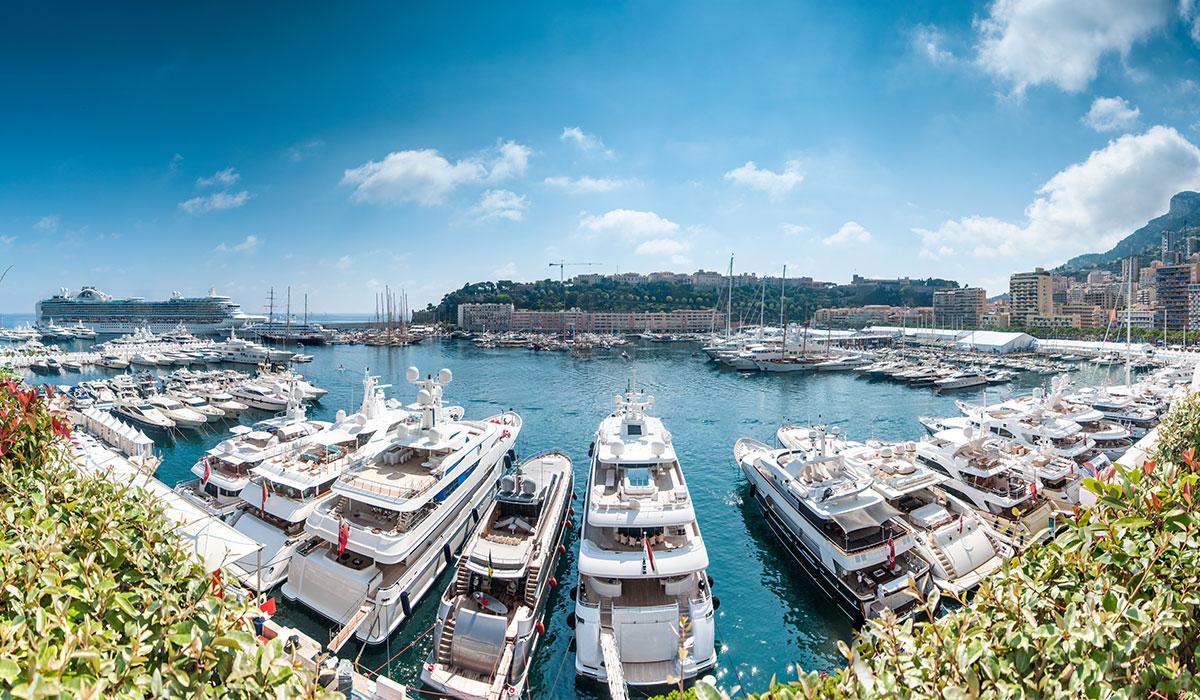 Monaco & Cote d'Azur Jet Escapes
