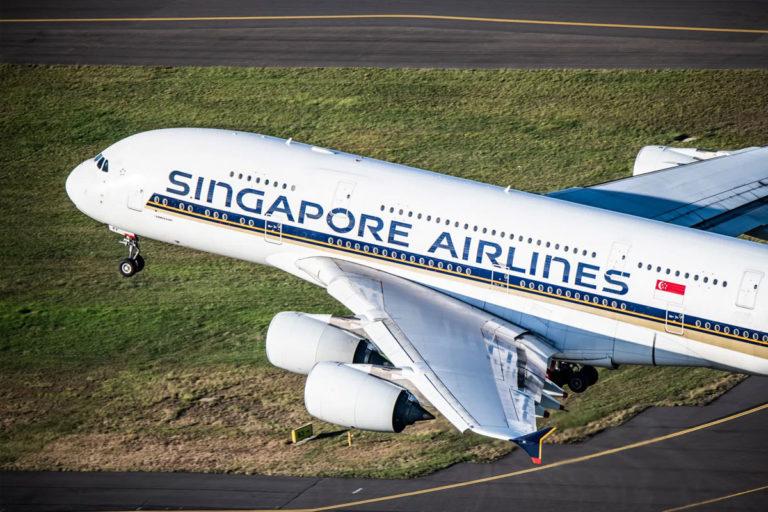 Long Haul Jet Escapes