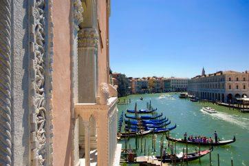 Venice Jet Escapes