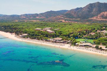 Sardinia Jet Escapes