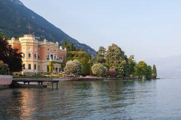 Lake Garda Jet Escapes