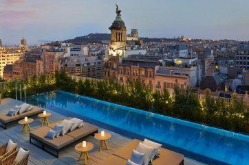 Barcelona Jet Escapes