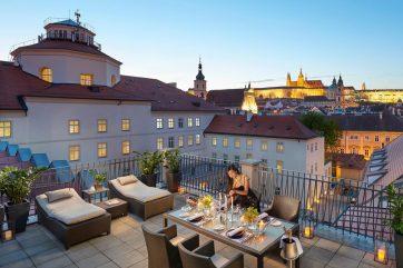 Prague Jet Escapes