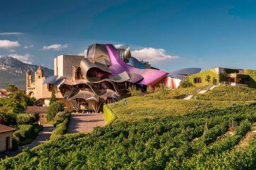 Rioja Jet Escapes