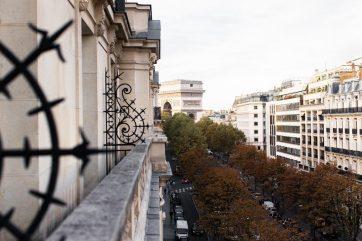Paris Jet Escapes