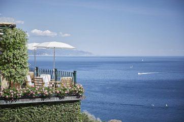 Portofino Jet Escapes